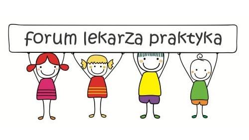 Logo Forum Lekarza Praktyka