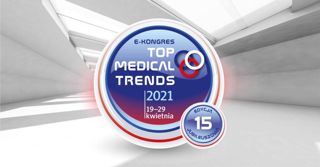 Top Medical Trends 2021